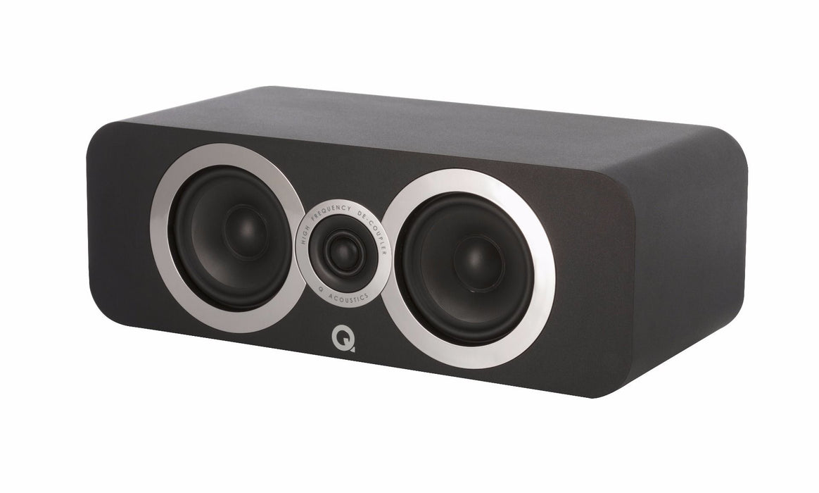 Q Acoustics 3090Ci (Carbon Black) - Yorkshire AV LTD