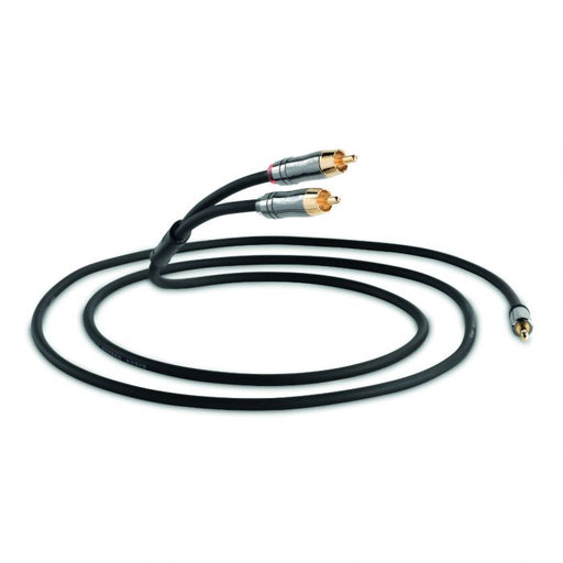 QED Performance J2P Cable Graphite (1.5m - 3m) - Yorkshire AV LTD