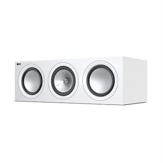 KEF Q650c Bookshelf Centre Speaker, Satin Color (Multiple Colors) - Yorkshire AV LTD