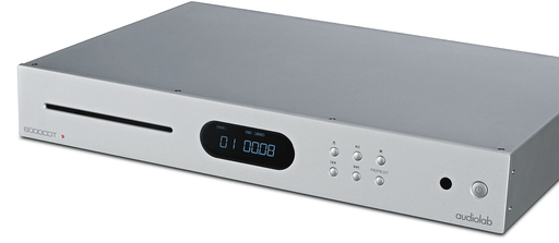 AudioLab 6000CDT CD Player - Yorkshire AV LTD