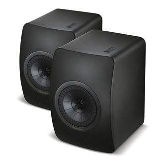 KEF LS50 Monitor Speaker Pair (Multiple Choice) - Yorkshire AV LTD