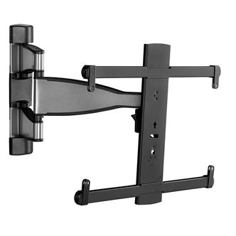 "Sanus VMF720 S4 Advanced Full Motion Mount for 32"" - 55"", Weight Capacity 24.95 kg - Yorkshire AV LTD"