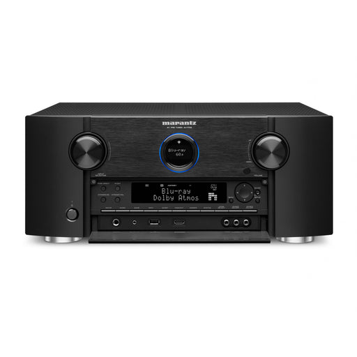 Marantz AV7705 11.2Ch 4K Ultra HD AV Surround Pre-Amplifier - Yorkshire AV LTD