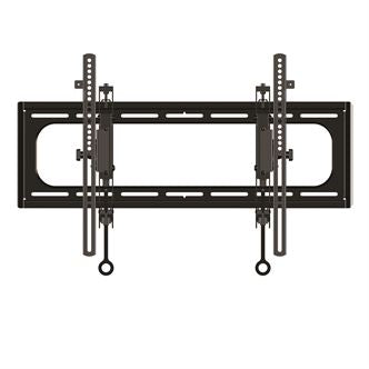 Sanus Black CILT2B1 VESA 690 x 415 Tilting TV Mount Black - Yorkshire AV LTD