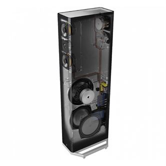Definitive Technology BP9040 High-Performance Tower Speaker (Single) - Yorkshire AV LTD