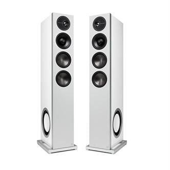 Definitive Technology Demand Series D15 High-Performance Tower Speakers Pair - Yorkshire AV LTD