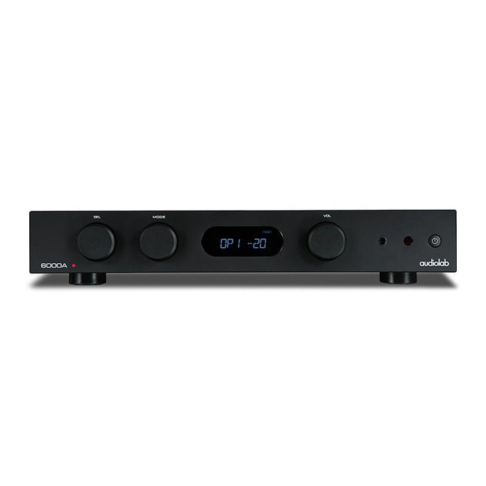 DALI Oberon 5 and audiolab 6000A bundle