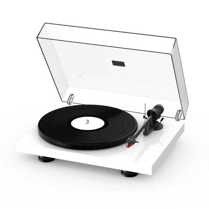 NEW: Pro-Ject Audio Debut Carbon EVO