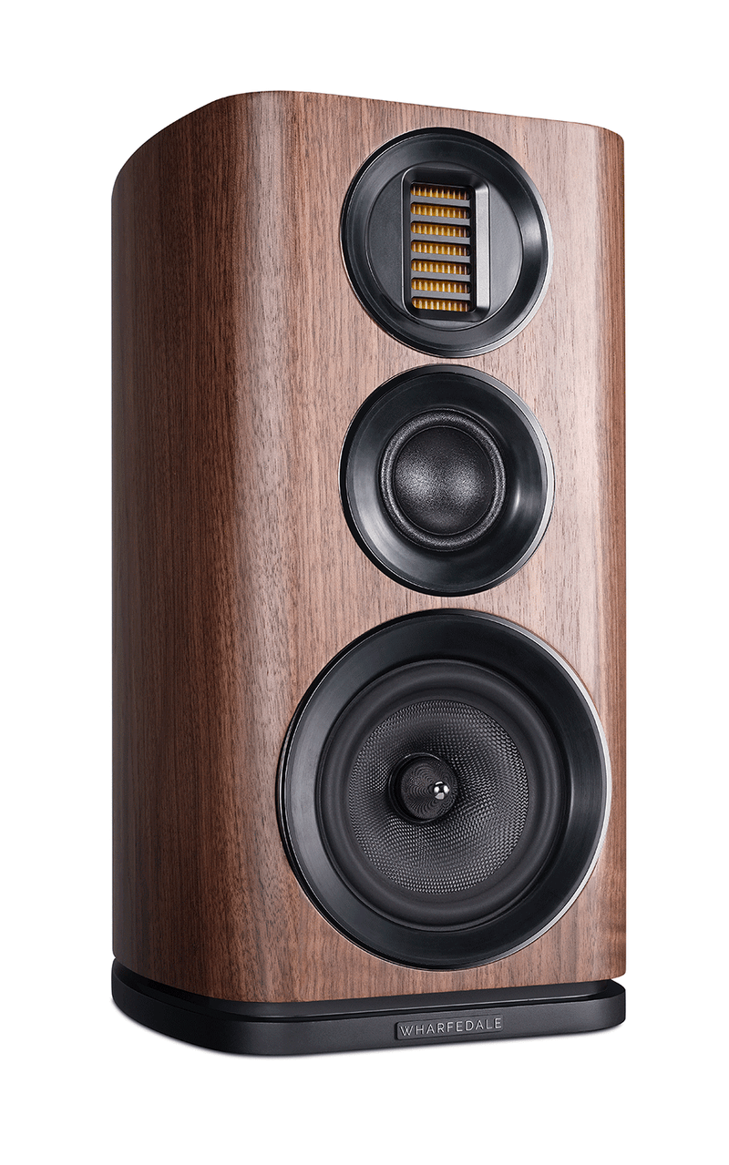 Wharfedale Evo 4.2 Bookshelf Speakers (Pair)