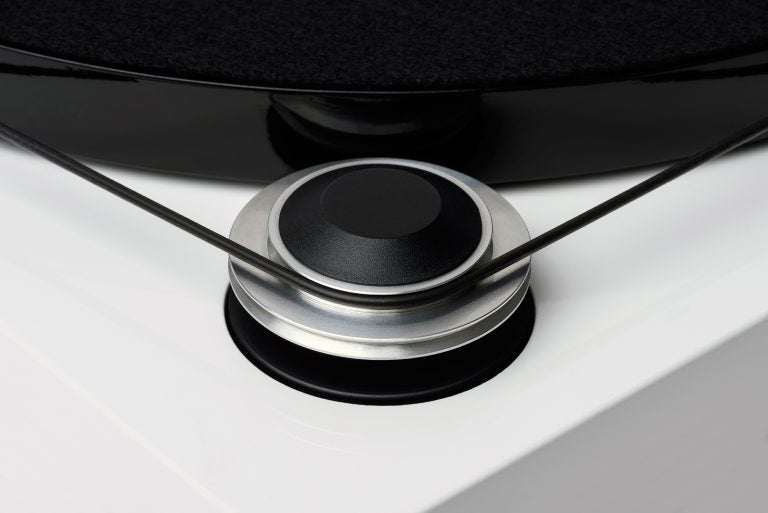 Pro-Ject Essential III The Audiophile Entry-level Turntable - Yorkshire AV LTD