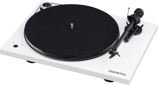 Pro-Ject Essential III RecordMaster (Cartridge Included) - Yorkshire AV LTD