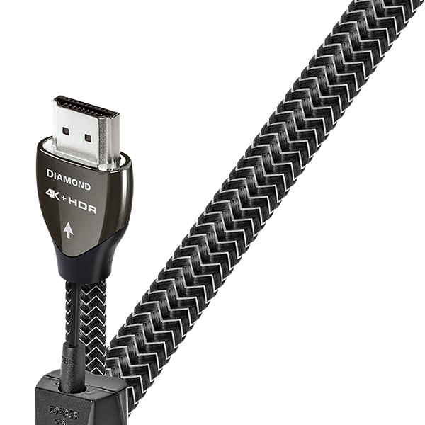 AudioQuest Diamond HDMI Cable - Yorkshire AV LTD