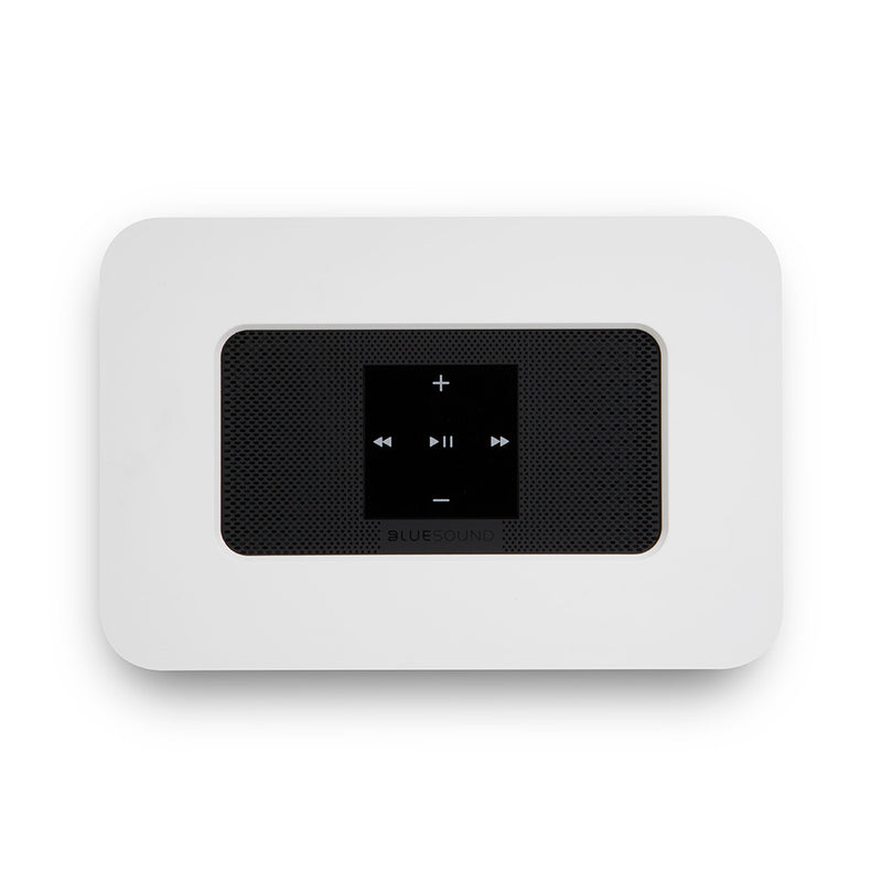 Bluesound Node 2i - Wireless Multi-Room Hi-Res Music Streamer