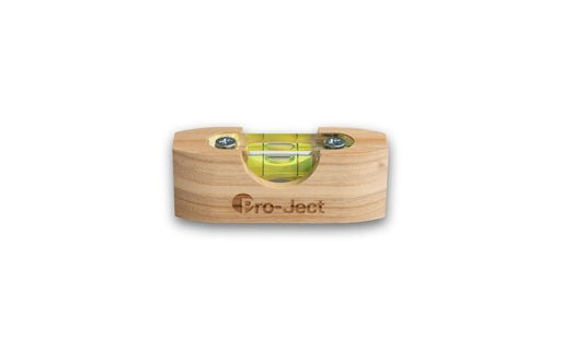 Pro-Ject Level it - Turntable Spirit level - Yorkshire AV LTD