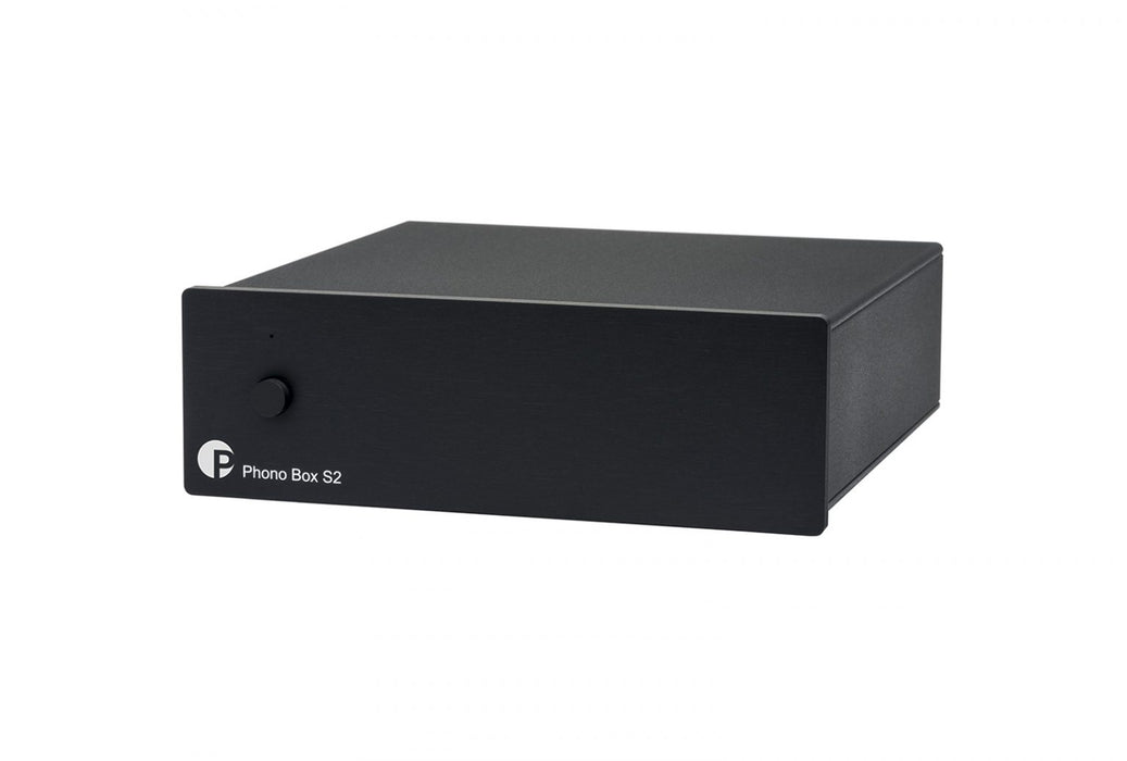 Pro-Ject Phono Box S2 - Yorkshire AV LTD