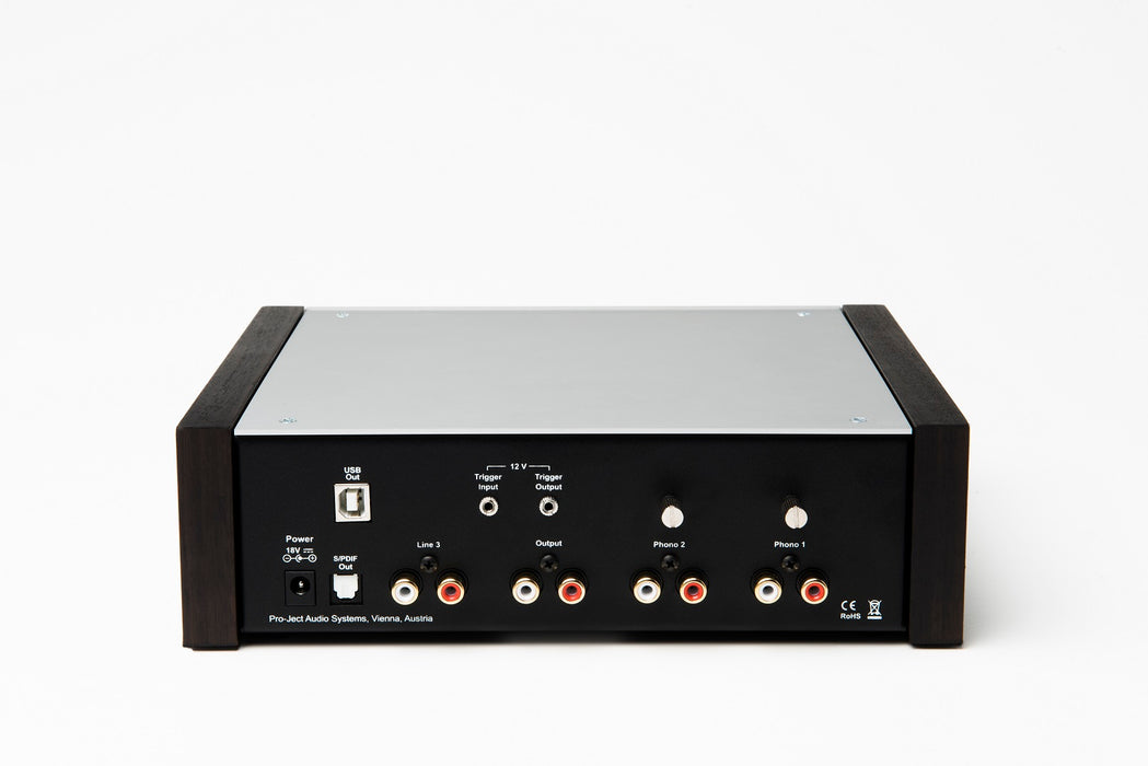 Pro-Ject Phono Box DS2 USB - Yorkshire AV LTD
