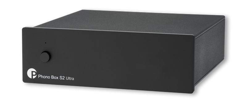 Pro-Ject Phono Box S2 Ultra - Yorkshire AV LTD