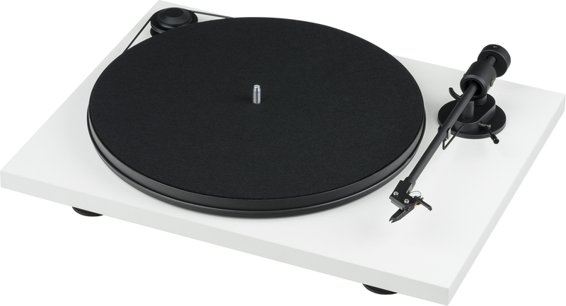 Pro-Ject Primary E Turntable with Ortofon OM Cartridge - Yorkshire AV LTD