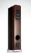 Q Acoustics Concept 500 (Black/Rosewood) - pair - Yorkshire AV LTD