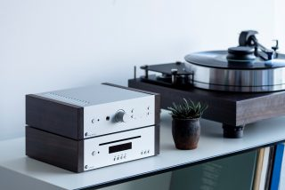 Pro-Ject Stereo Box DS2 - Yorkshire AV LTD