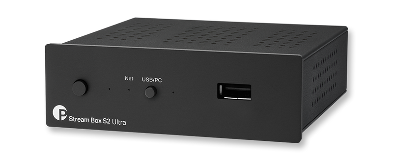 Pro-Ject Stream Box S2 Ultra - Yorkshire AV LTD