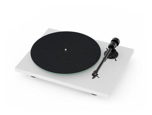 Pro-Ject T1 BT New Generation Audiophile Entry Level Turntable (Cartridge Included) - Yorkshire AV LTD