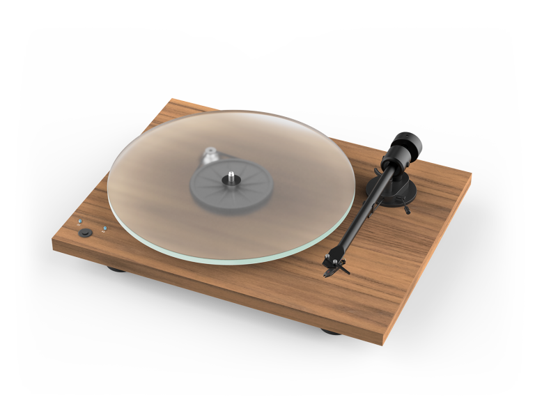 Pro-Ject T1 Phono SB New Generation Audiophile Entry Level Turntable (Cartridge Included) - Yorkshire AV LTD