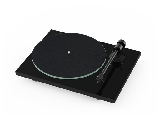 Pro-Ject T1 Audiophile Entry Level Turntable (Cartridge Included) - Yorkshire AV LTD