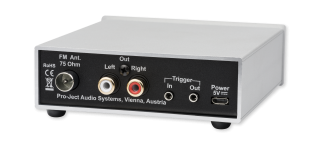 Pro-Ject Tuner Box S2 - Yorkshire AV LTD