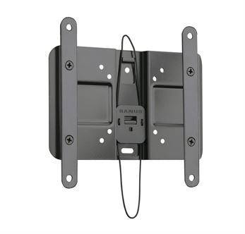 "Sanus VSL4B2, Premium Series Fixed-Position Mount for 13"" - 39"" Weight Capacity 23Kg - Yorkshire AV LTD"