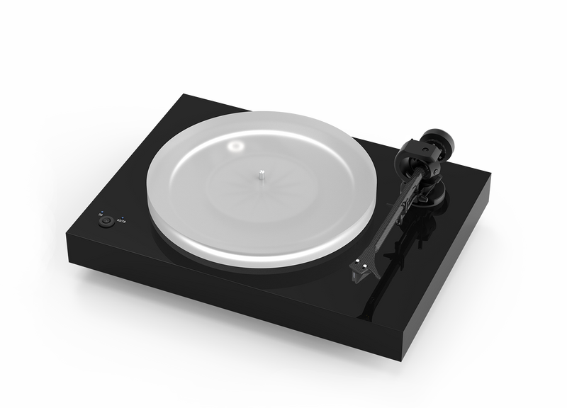 Pro-Ject X2 Uncompromised high-end design - Yorkshire AV LTD