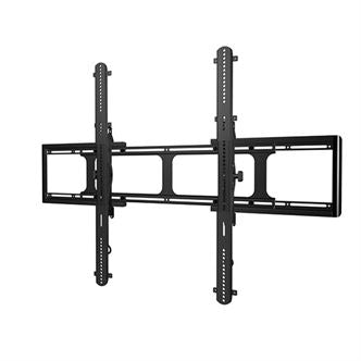 "Sanus VXT7-B2 Extra Large Tilt Mount For 40"" - 110"" flat-panel TVs up 136 Kg - Yorkshire AV LTD"