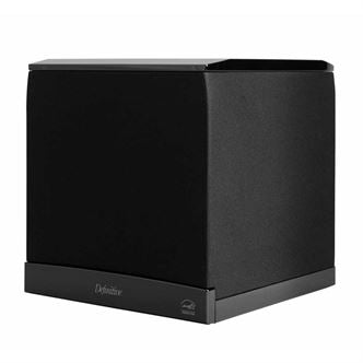 Definitive Technology SuperCube6000(BLK) High performance powered subwoofer - Yorkshire AV LTD