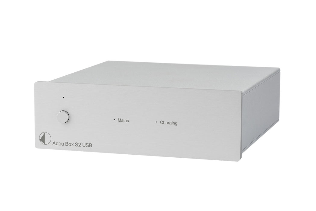 Pro-Ject Accu Box S2 USB - Yorkshire AV LTD