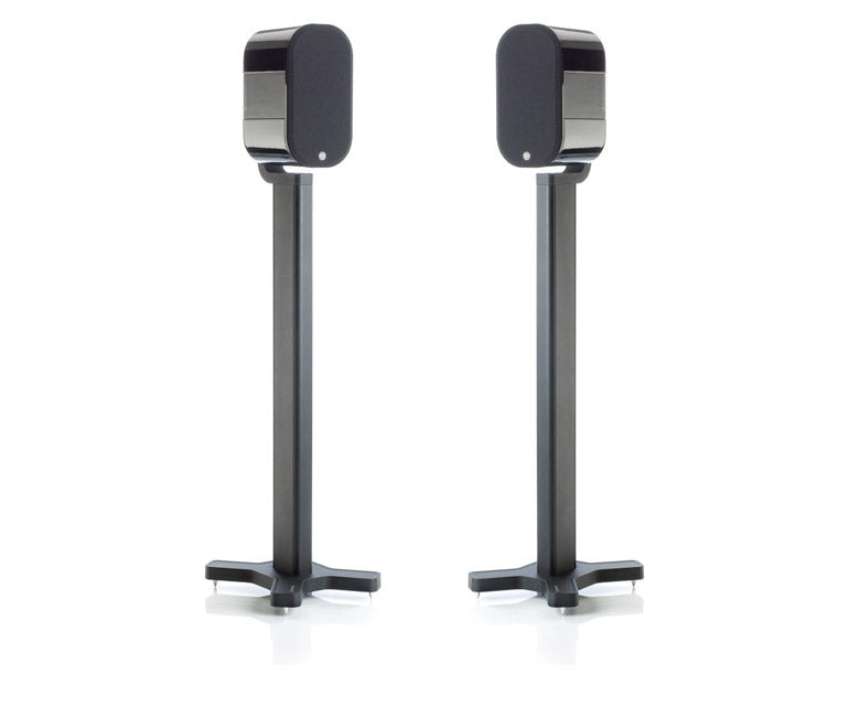 Monitor Audio APEX Speaker Floor Stand (Pair) - Yorkshire AV LTD
