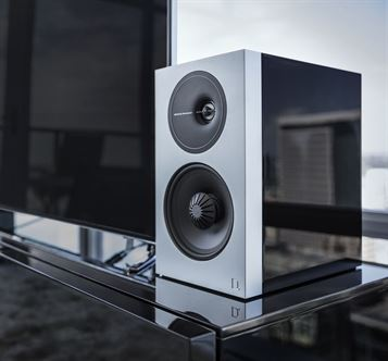 DT Demand D11 Pair, High-Performance Bookshelf Speakers - Yorkshire AV LTD
