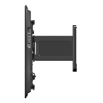 "Sanus VLF613B2 Super Slim Full-Motion Mount For 40"" - 80"" Weight Capacity 56kg - Yorkshire AV LTD"