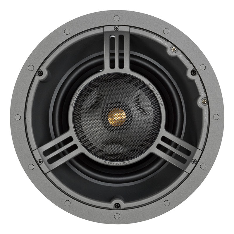 Monitor Audio C380-IDC Cinema Ceiling Speaker - Yorkshire AV LTD