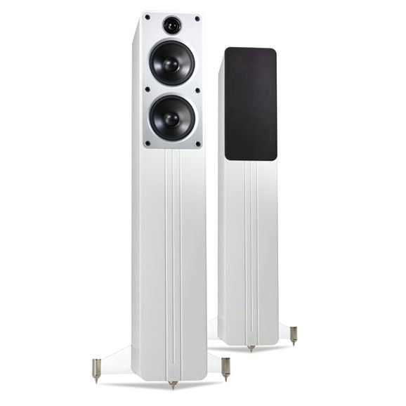 Q Acoustics Concept 40 Floorstanding Speakers - Yorkshire AV LTD