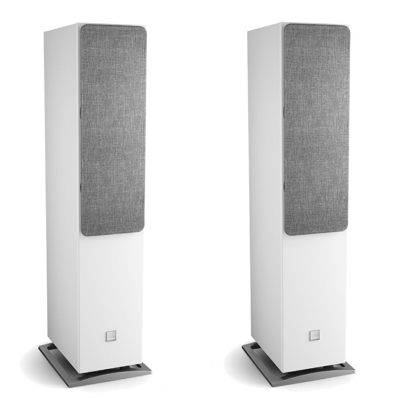 DALI OBERON 7C Active Speakers with Sound Hub Compact