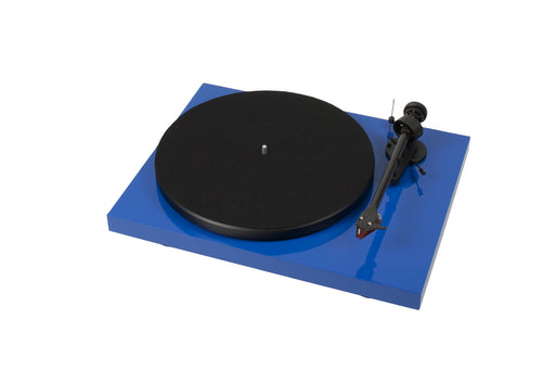 Pro-Ject Debut Carbon (DC) (Cartridge Included) - Yorkshire AV LTD