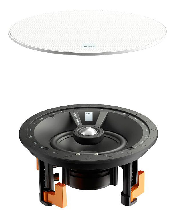 DALI Phantom E-80 In Ceiling Speakers (Pair)