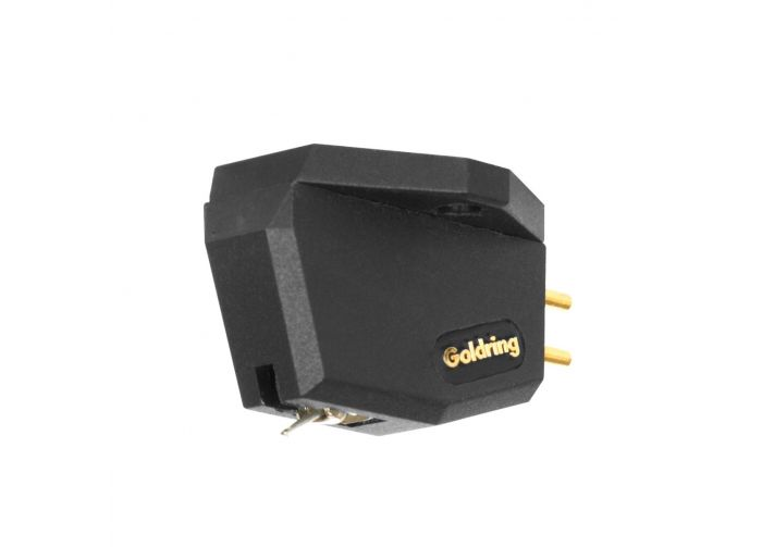 Goldring Elite Moving Coil Cartridge - Yorkshire AV LTD