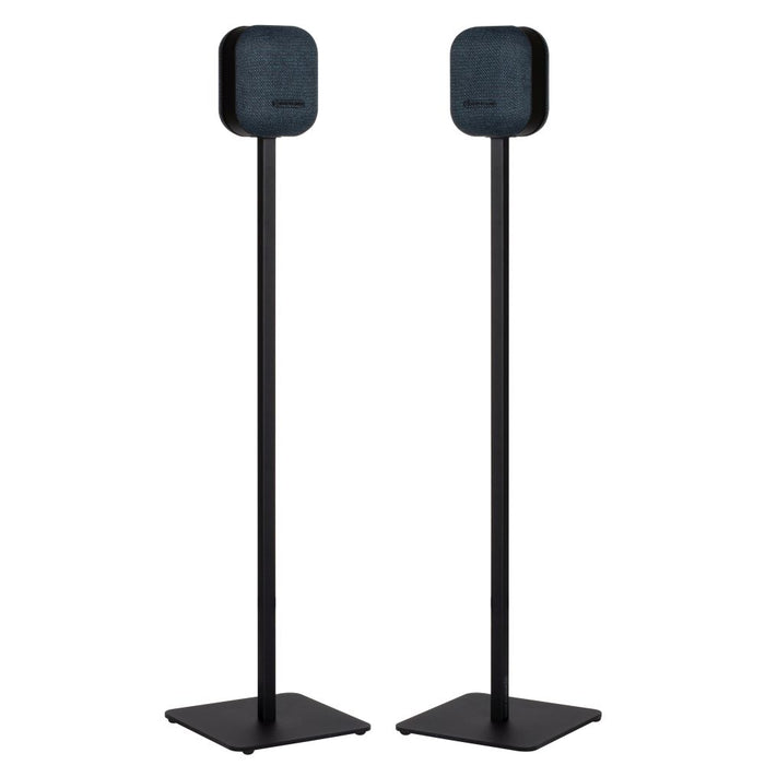 Monitor Audio MASS Speaker Floor Stand (Pair) - Yorkshire AV LTD