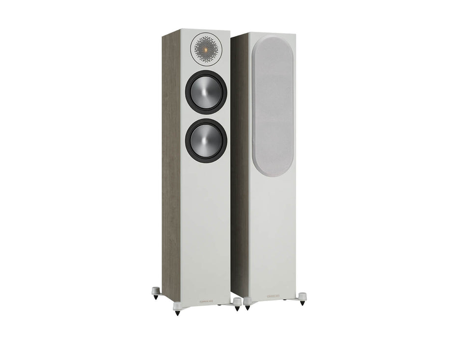 NEW Monitor Audio Bronze 200 Floorstanding Speaker (Pair) - Yorkshire AV LTD
