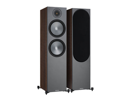 NEW Monitor Audio Bronze 500 Floorstanding Speaker (Pair) - Yorkshire AV LTD