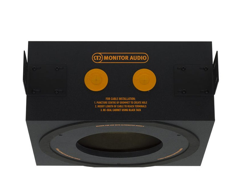 Monitor Audio CMBOX-R In-Ceiling Back Box (single)