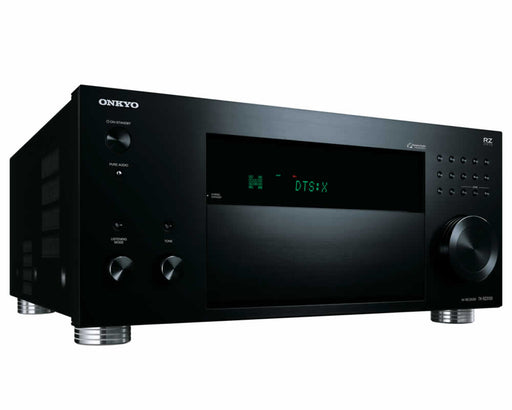 Onkyo TX-RZ3100 Black Atmos DTS:X 7.2.4 Network AV Receiver - Yorkshire AV LTD