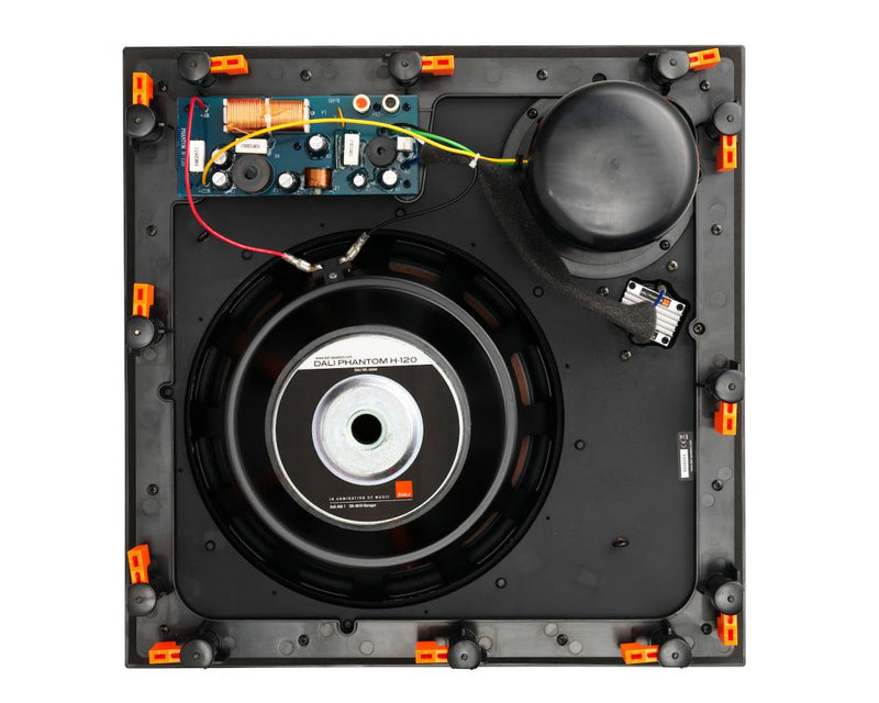 DALI Phantom H-120 In Wall Speaker (Single)