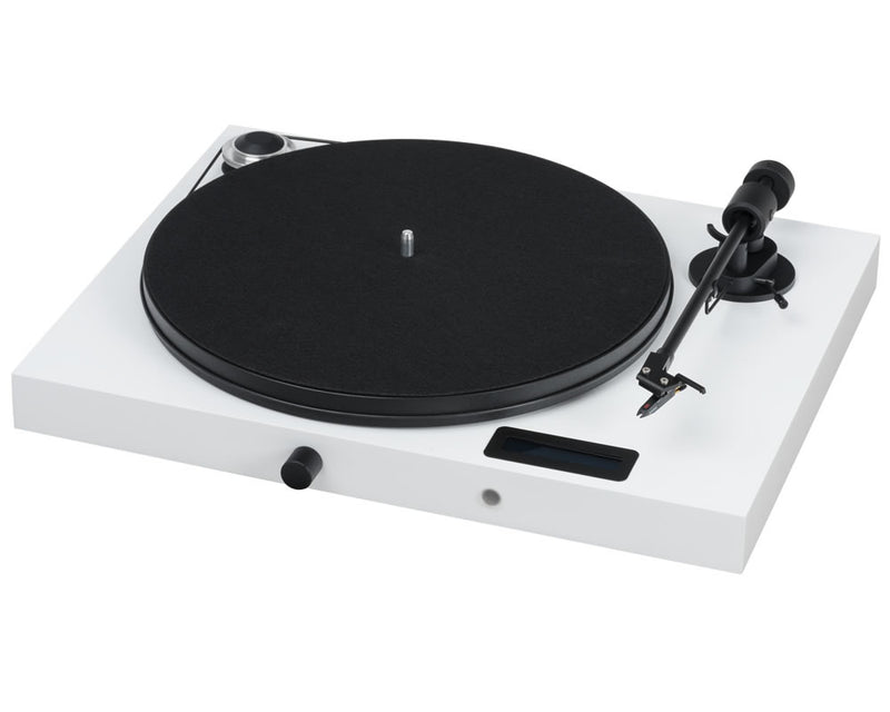 Pro-Ject Juke Box E Turntable - Yorkshire AV LTD